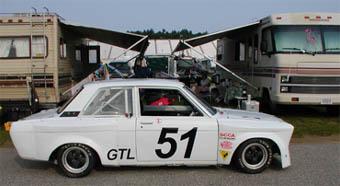 Datsun 510 GTL